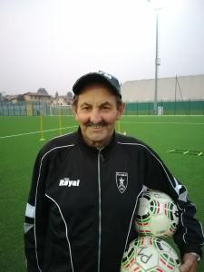 Mario Bressan
