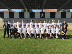 squadra 2017-18
