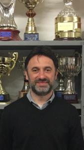 Federico spillare 2018