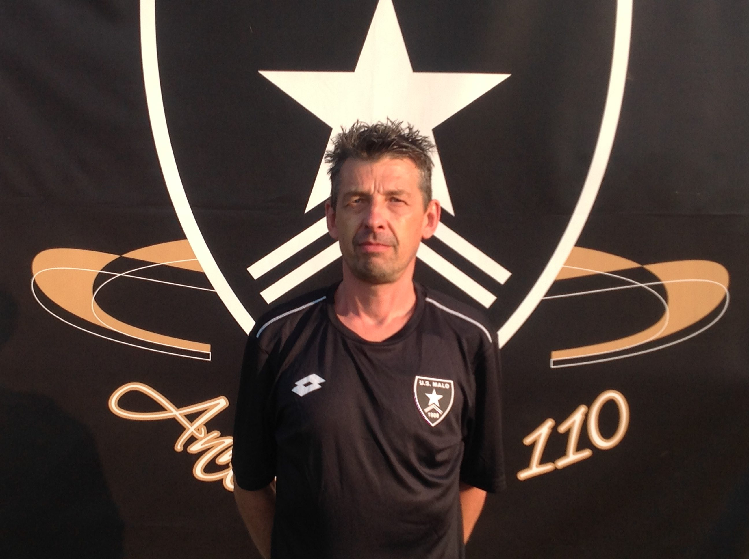 vice allenatore