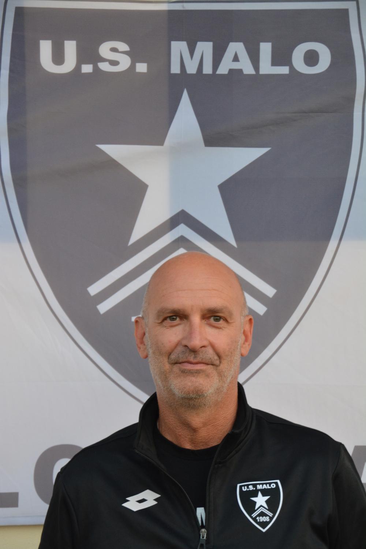 2° allenatore
