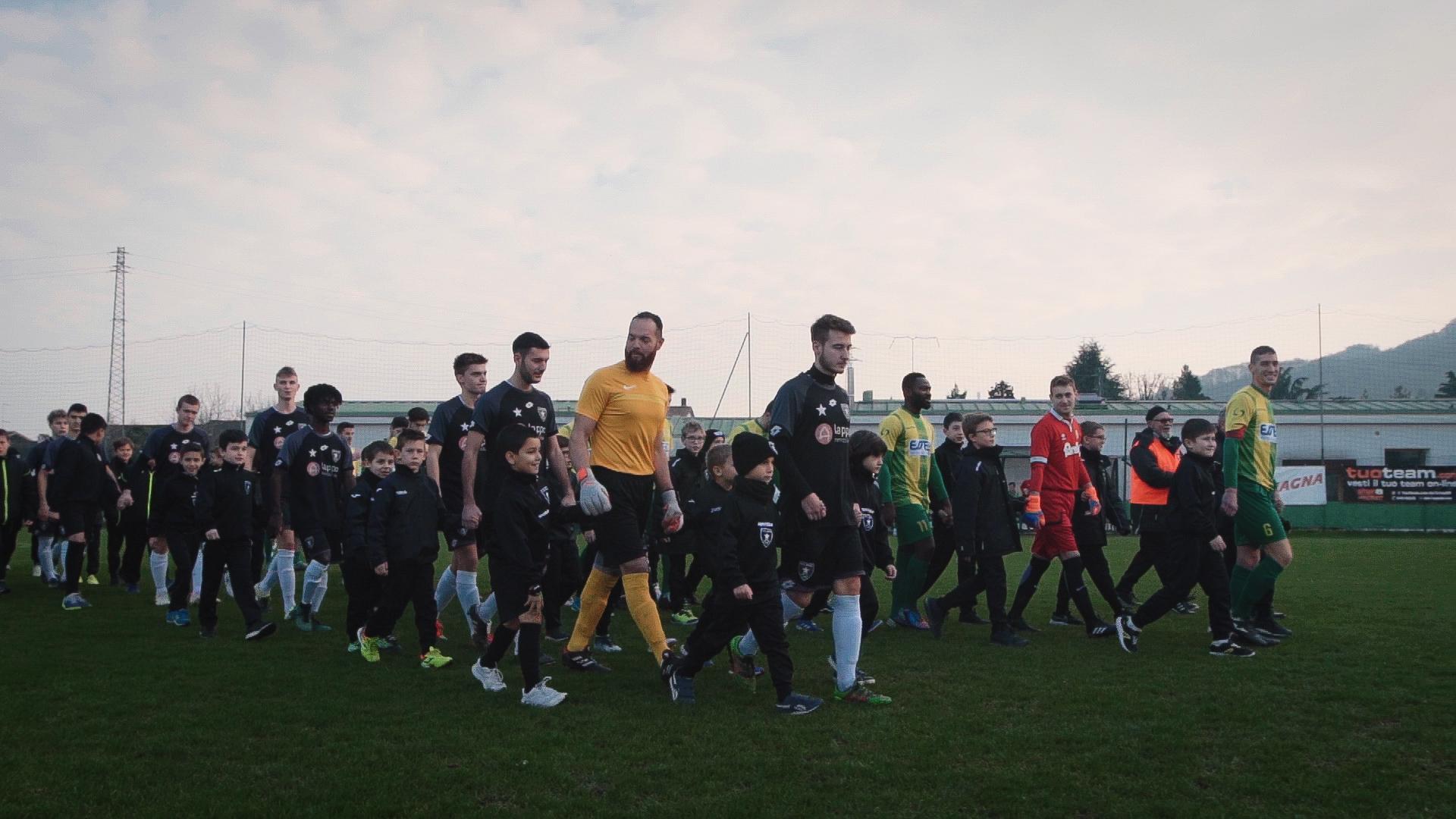 video societario calcio malo 2020
